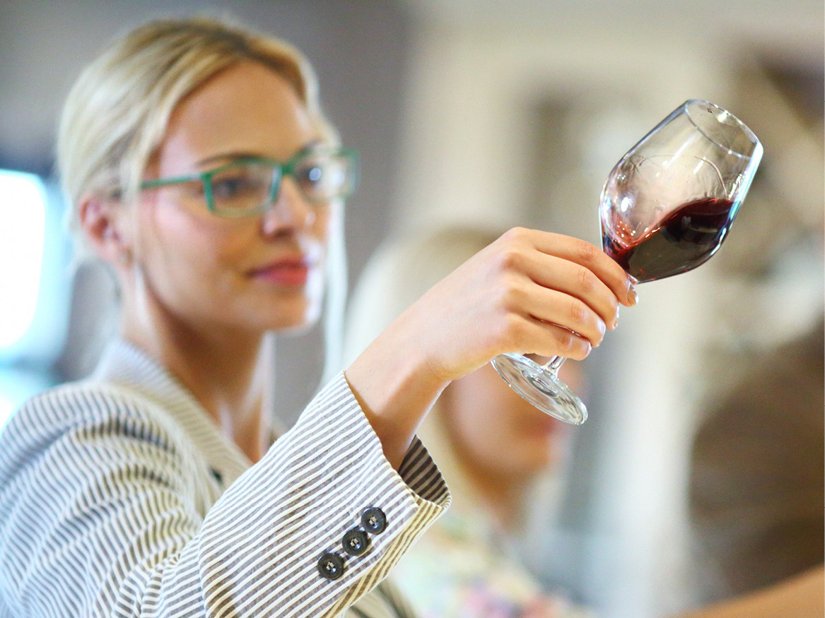 WSET Courses - Our Courses